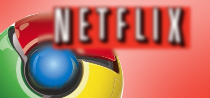 "Google Chrome Netflix ""instant watch"" fix"